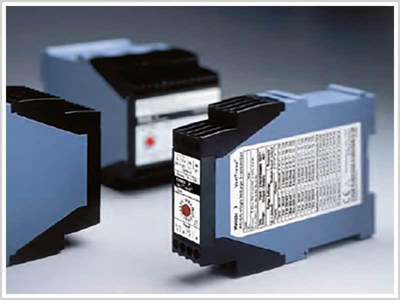 Knick's VariTrans P 41000 TRMS series transducers