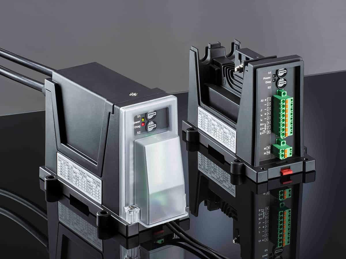 Die ProLine P50000 Produktfamilie von Knick