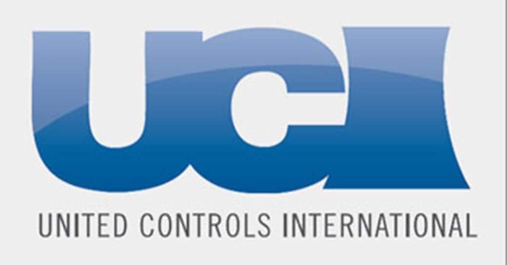 United Controls International logo