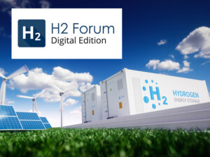 H2-Forum 2021 Green Hydrogen Virtual Conference