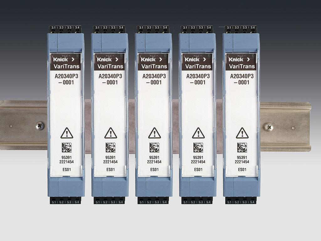 VariTrans A20340 Standard-Signal Quadrupler